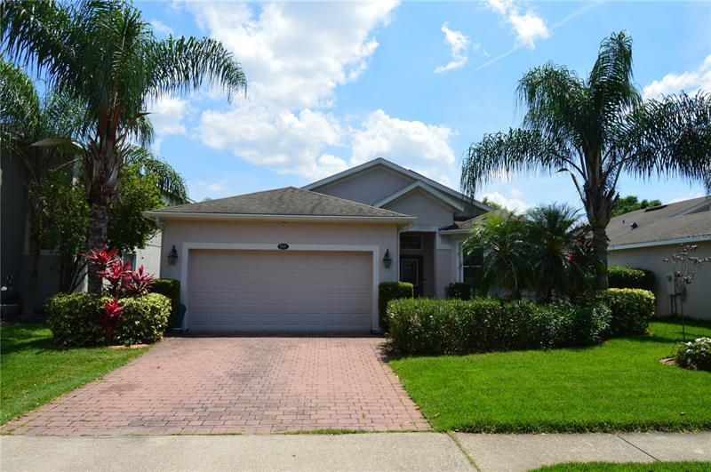 Image for property 535 BROOKESHIRE DRIVE, DAVENPORT, FL 33837