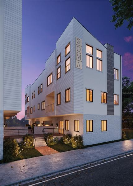 Image for property 630 4TH AVE SOUTH 1, SAINT PETERSBURG, FL 33701