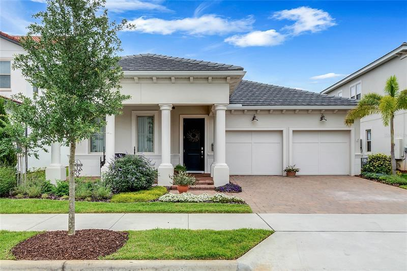 Image for property 8031 TOPSAIL PLACE, WINTER GARDEN, FL 34787