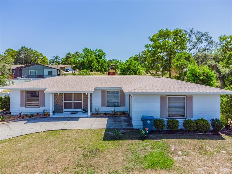 Image for property 1256 PIPER ROAD, SPRING HILL, FL 34606