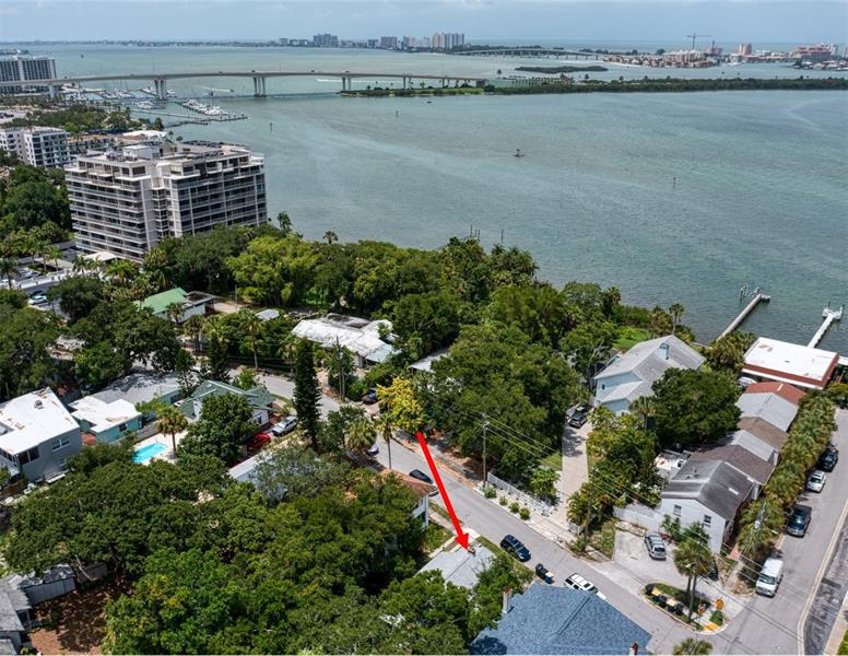 Image for property 609 OSCEOLA AVENUE, CLEARWATER, FL 33755