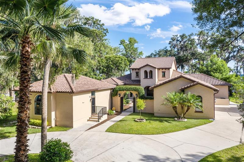 Image for property 530 CLIFTON ROAD, CRESCENT CITY, FL 32112
