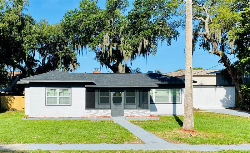 Image for property 830 STATE AVENUE, HOLLY HILL, FL 32117