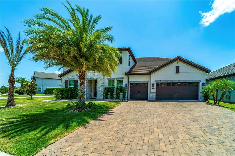 Image for property 8462 MOREHOUSE DRIVE, ORLANDO, FL 32836