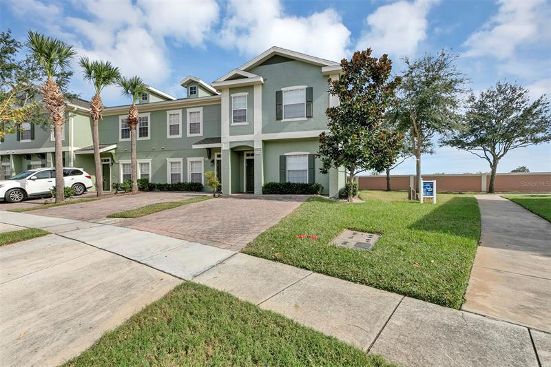 Image for property 2420 CARAVELLE CIRCLE, KISSIMMEE, FL 34746