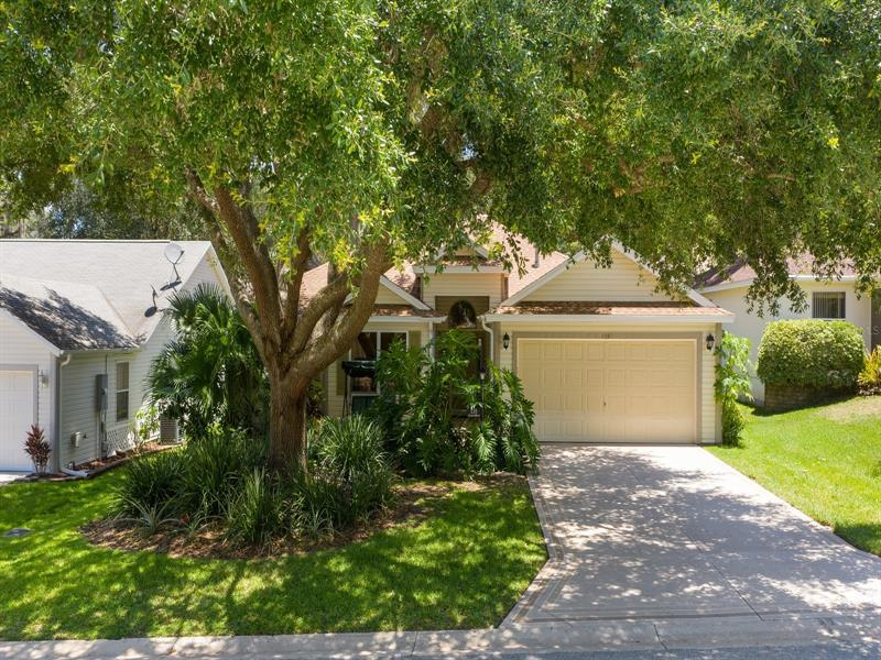 Image for property 135 COSTA MESA DRIVE, THE VILLAGES, FL 32159