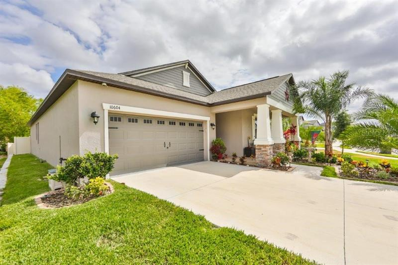 Image for property 10604 GREAT CORMORANT DRIVE, RIVERVIEW, FL 33579