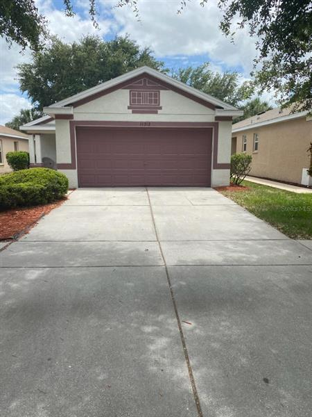 Image for property 11312 COCOA BEACH DRIVE, RIVERVIEW, FL 33569