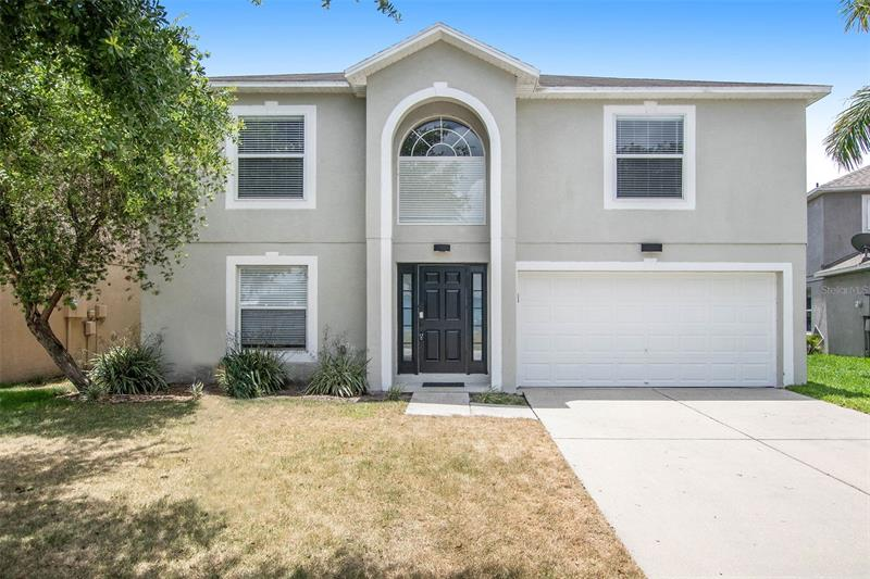 Image for property 10018 CREEK BLUFF DRIVE, RIVERVIEW, FL 33578