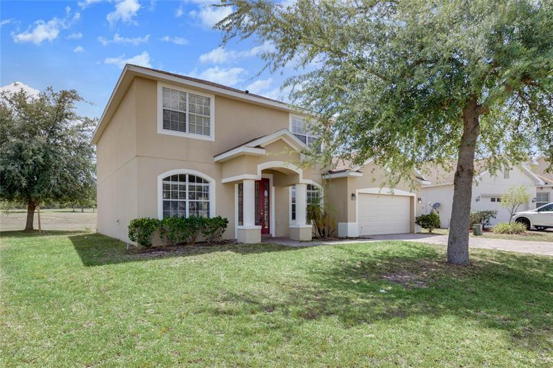 Image for property 15620 STARLITE STREET, CLERMONT, FL 34714