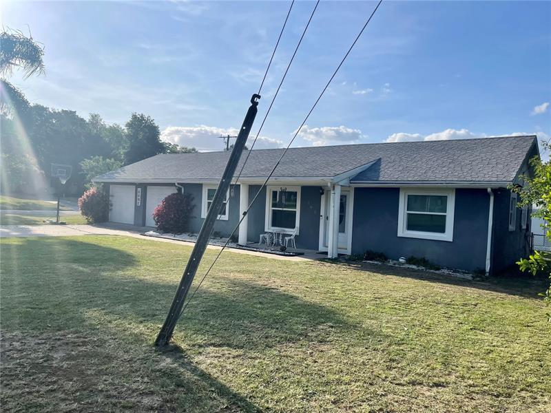 Image for property 595 COLUMBIA STREET, LAKE ALFRED, FL 33850