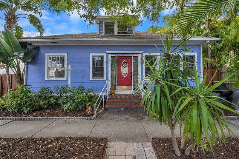 Image for property 1820 11TH STREET, ST PETERSBURG, FL 33704