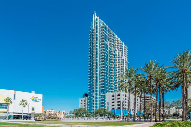 Image for property 777 ASHLEY DRIVE 911, TAMPA, FL 33602
