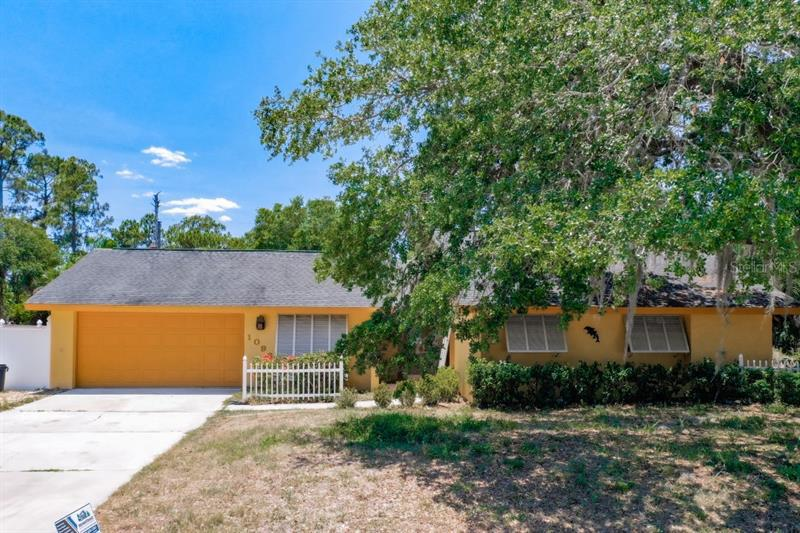 Image for property 1093 YARMOUTH STREET, PORT CHARLOTTE, FL 33952