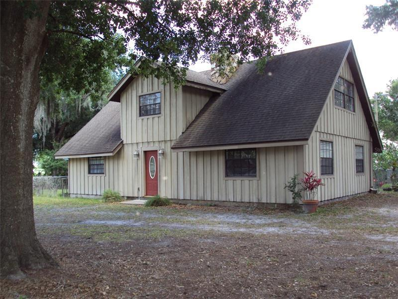 Image for property 9901 GALLAGHER ROAD, DOVER, FL 33527