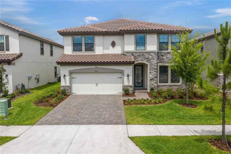 Image for property 3964 DRAGONFLY TRAIL, ODESSA, FL 33556