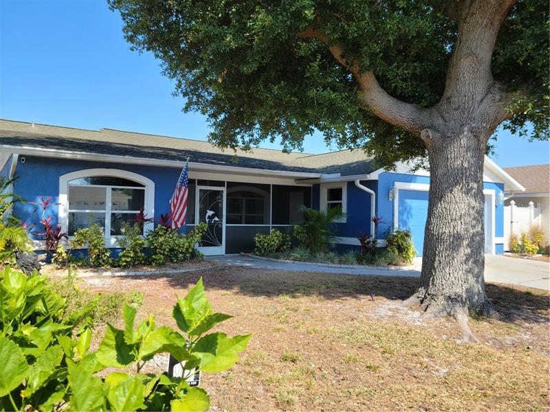 Image for property 3026 95TH DRIVE, PARRISH, FL 34219