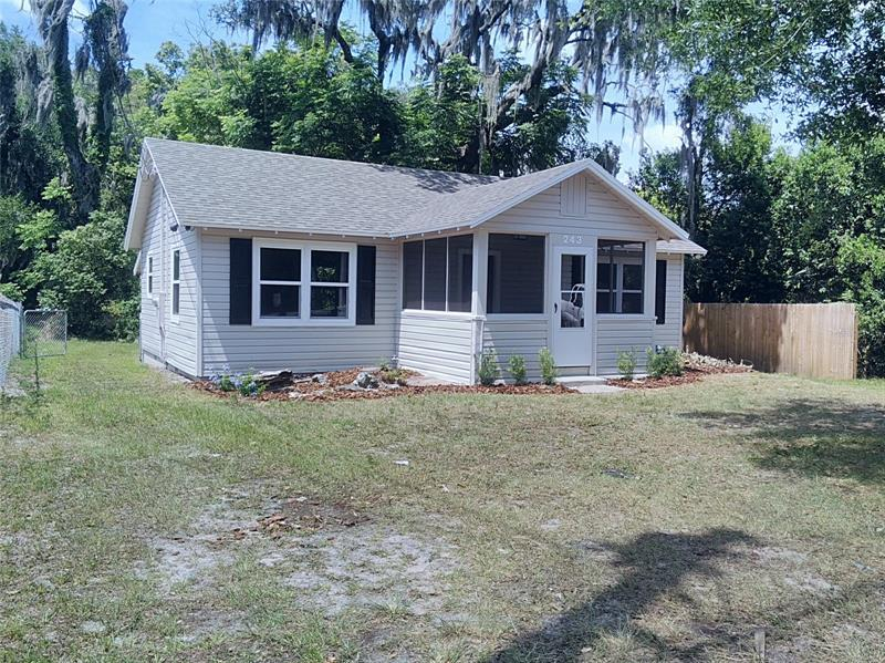 Image for property 243 PLYMOUTH AVENUE, DELAND, FL 32724