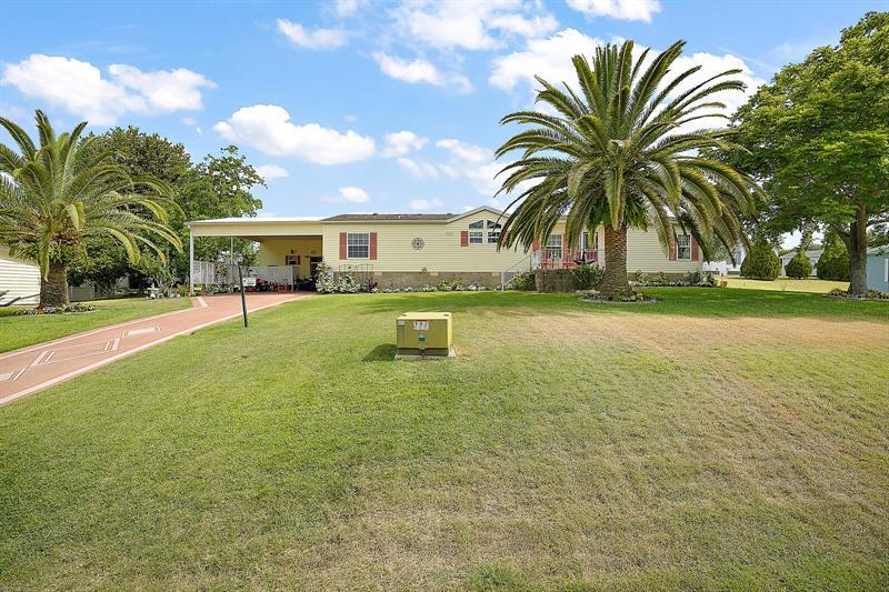 Image for property 9630 165TH LANE, SUMMERFIELD, FL 34491