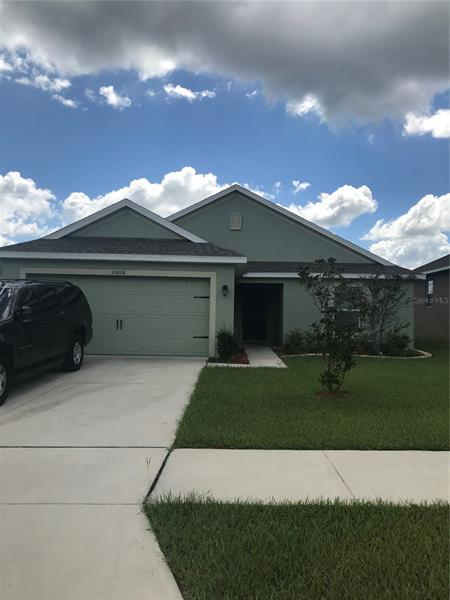 Image for property 30808 WATER LILY DRIVE, BROOKSVILLE, FL 34602
