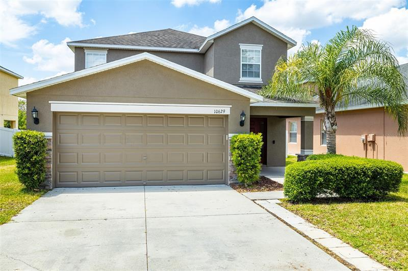 Image for property 10629 SHADY PRESERVE DRIVE, RIVERVIEW, FL 33579
