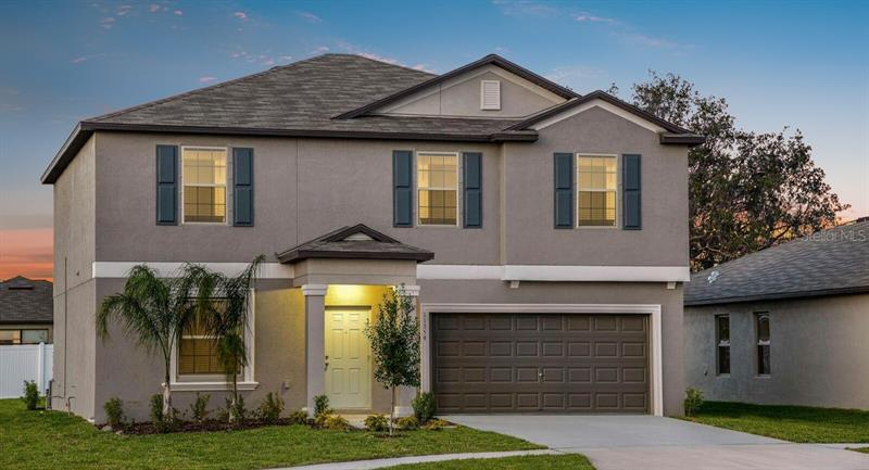 Image for property 4203 HANOVER DRIVE, NEW PORT RICHEY, FL 34653