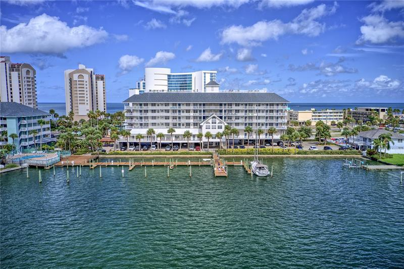Image for property 445 HAMDEN DRIVE 305, CLEARWATER, FL 33767