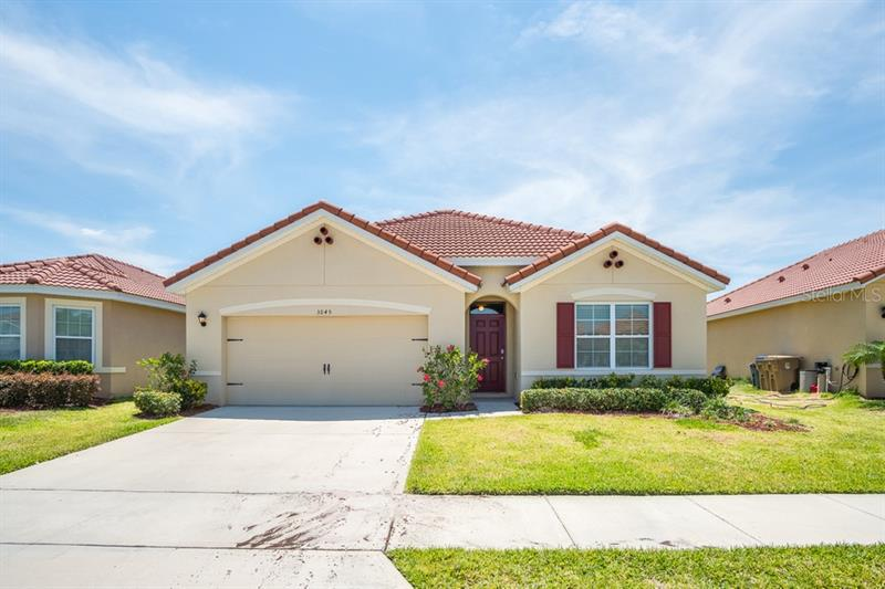 Image for property 3045 SANGRIA STREET, KISSIMMEE, FL 34744