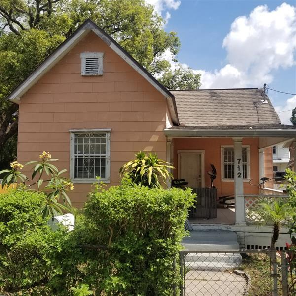 Image for property 712 FOREST AVENUE, TAMPA, FL 33602