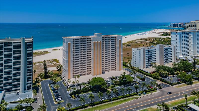 Image for property 1270 GULF BOULEVARD 1601, CLEARWATER, FL 33767