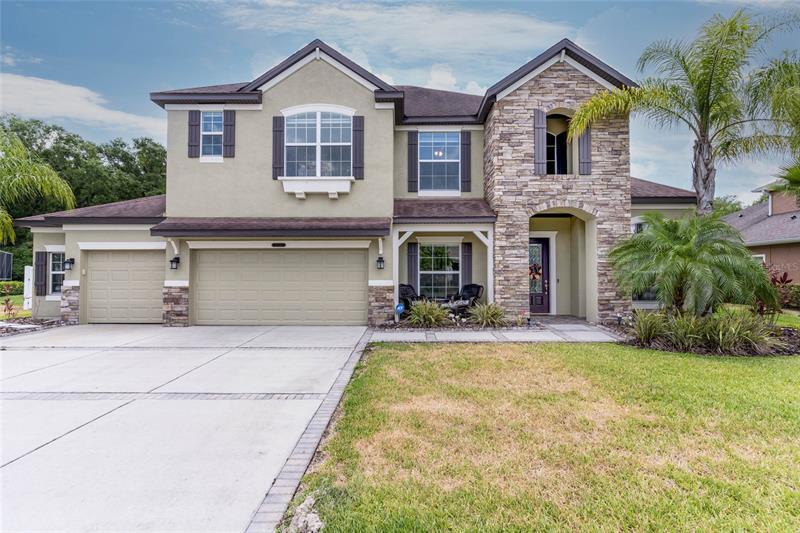 Image for property 3236 WATERMARK DRIVE, WESLEY CHAPEL, FL 33544