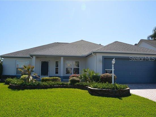 Image for property 2002 SALINAS AVENUE, THE VILLAGES, FL 32159