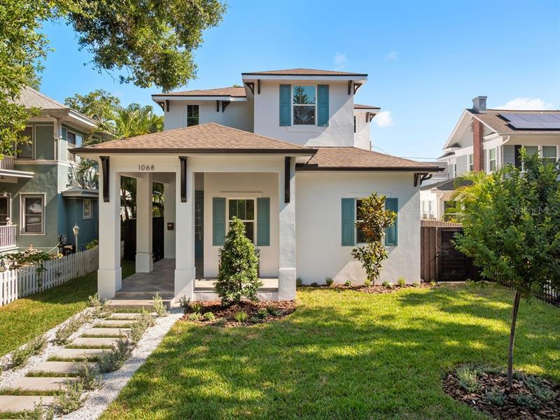 Image for property 1068 19TH AVENUE, ST PETERSBURG, FL 33704
