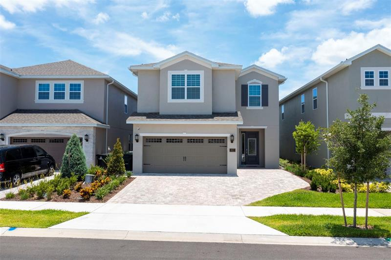 Image for property 457 SOUTHFIELD STREET, KISSIMMEE, FL 34747