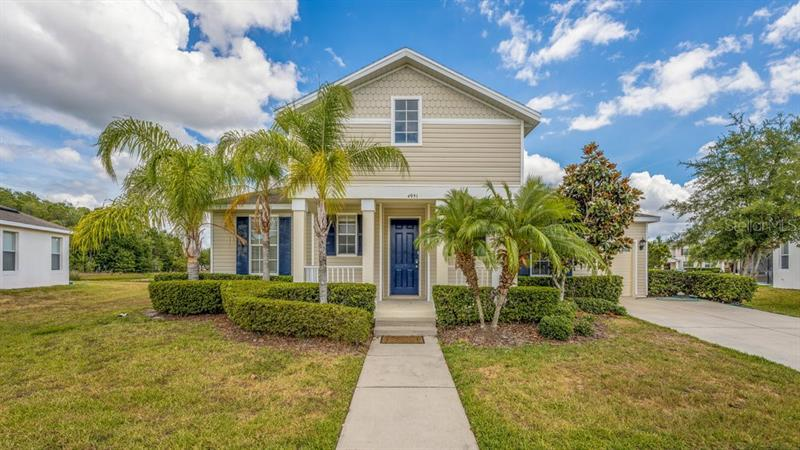 Image for property 4951 PALL MALL STREET, KISSIMMEE, FL 34758