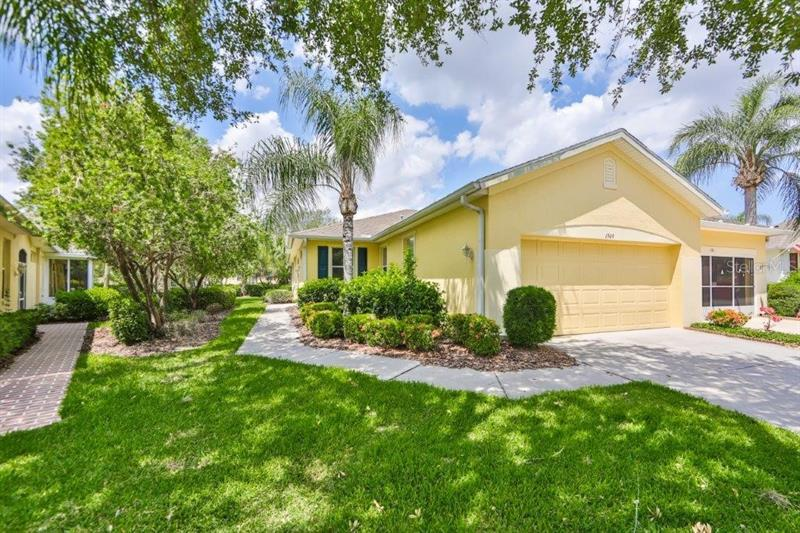 Image for property 1309 FAIRWAY GREENS DRIVE, SUN CITY CENTER, FL 33573