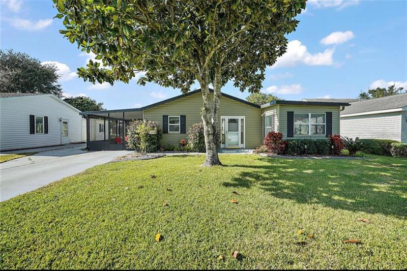 Image for property 1116 DEL TORO DRIVE, THE VILLAGES, FL 32159