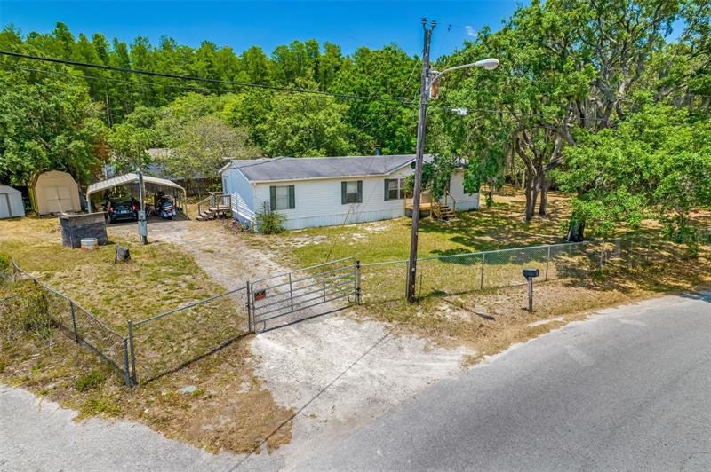 Image for property 12233 CLEAR LAKE DRIVE, NEW PORT RICHEY, FL 34654