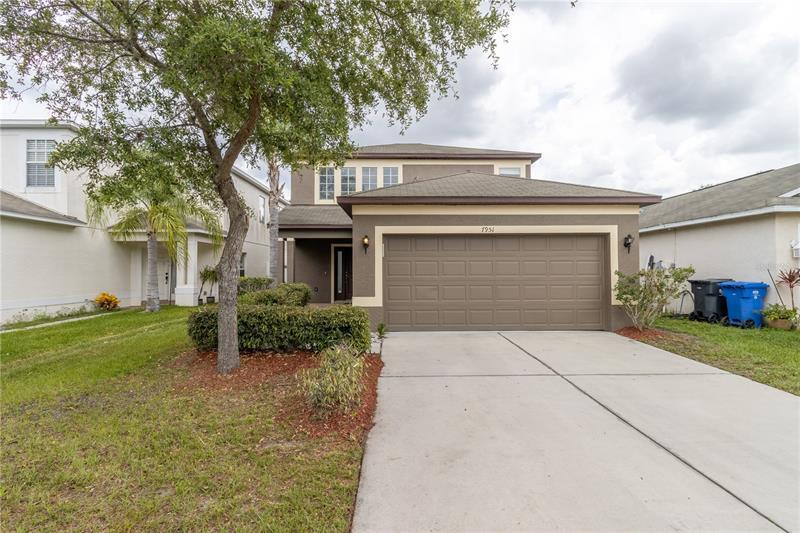 Image for property 7951 CARRIAGE POINTE DRIVE, GIBSONTON, FL 33534