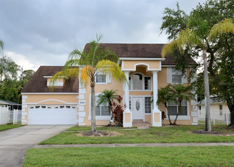 Image for property 2344 CHADWICK CIRCLE, KISSIMMEE, FL 34746