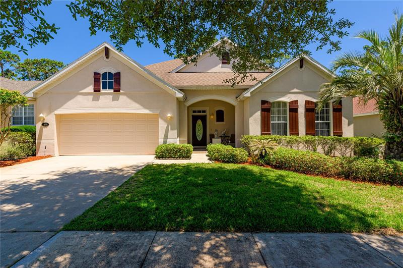 Image for property 109 CURRY RISE COURT, DELAND, FL 32724