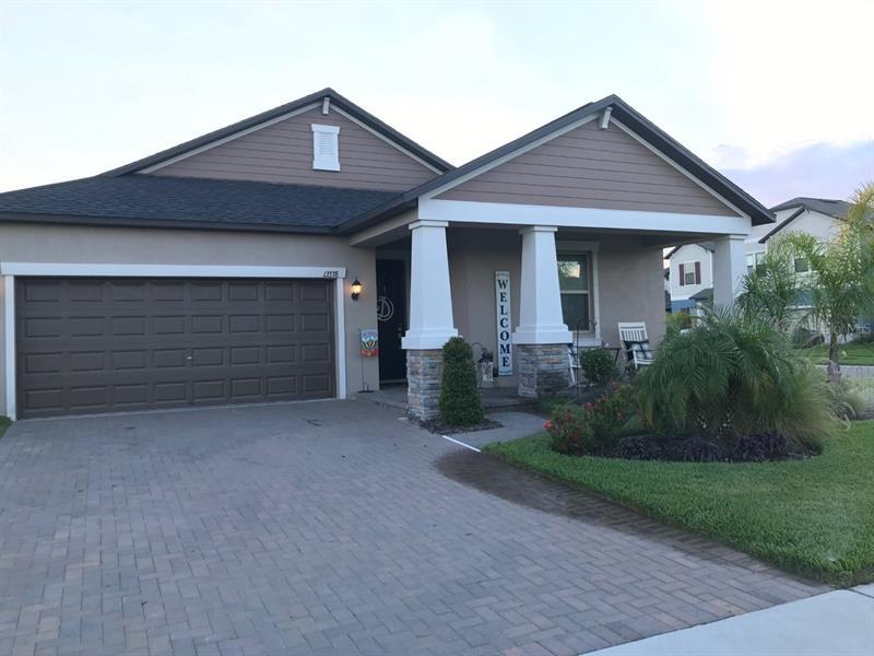 Image for property 13338 WILDFLOWER MEADOW DRIVE, RIVERVIEW, FL 33579