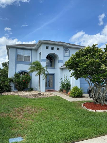 Image for property 3737 BECONTREE PLACE, OVIEDO, FL 32765