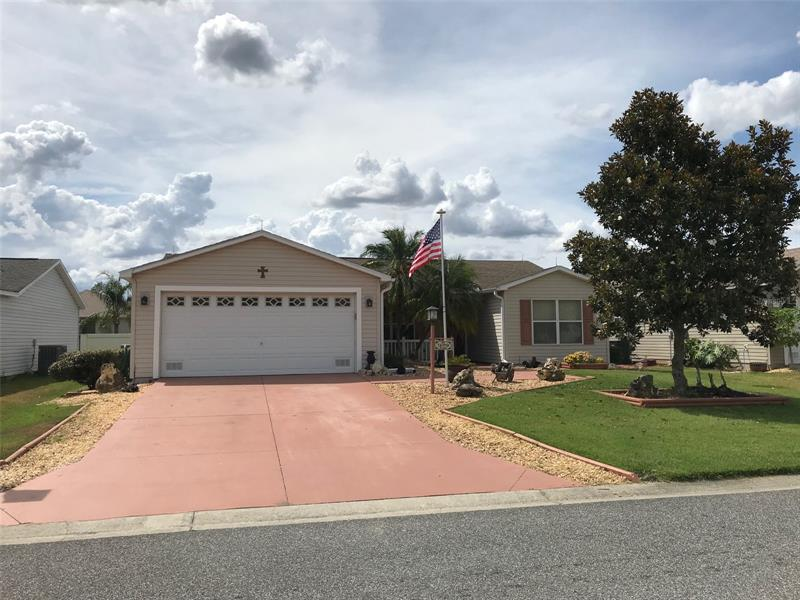 Image for property 1609 BLOSSOM TERRACE, THE VILLAGES, FL 32162
