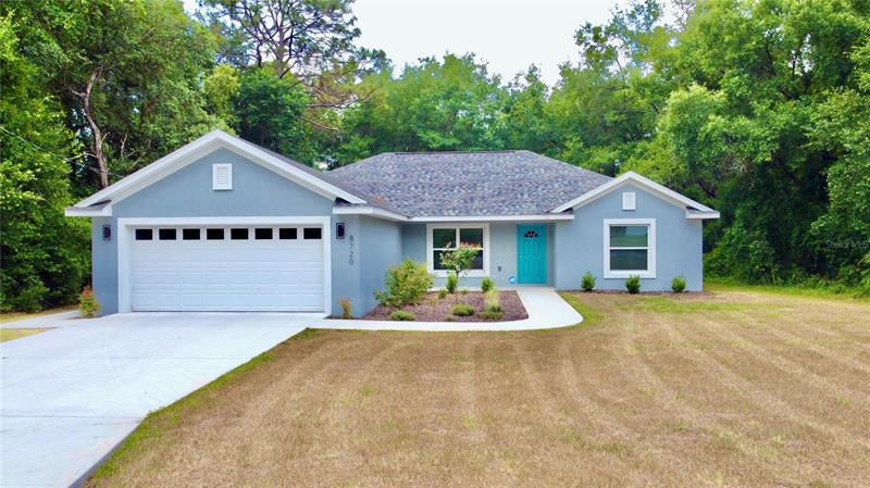 Image for property 8720 162ND STREET, SUMMERFIELD, FL 34491