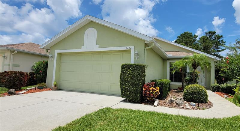 Image for property 2449 PLEASANT HILL LANE, HOLIDAY, FL 34691
