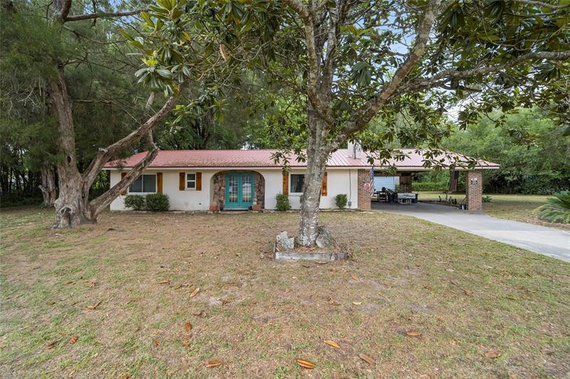 Image for property 2971 146TH PLACE, SUMMERFIELD, FL 34491