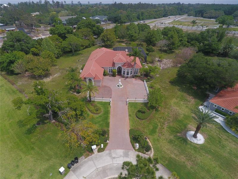 Image for property 113 RUE DES CHATEAUX, TARPON SPRINGS, FL 34688