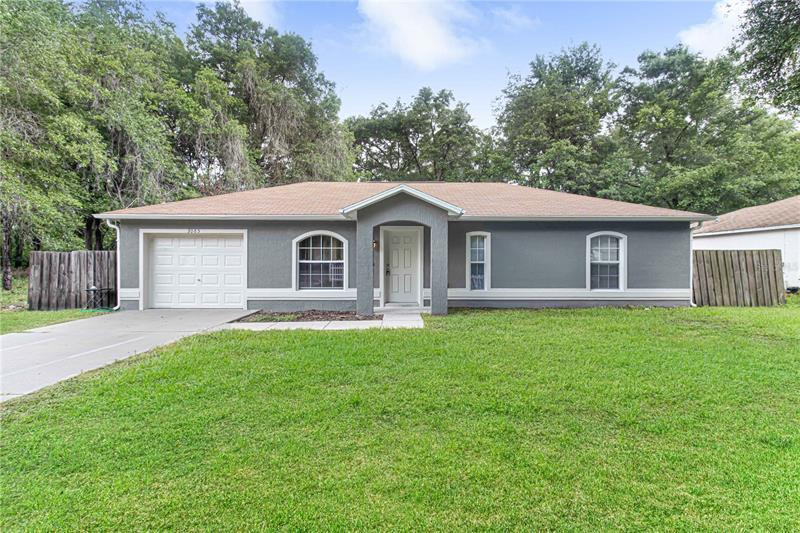 Image for property 3065 142ND LANE, SUMMERFIELD, FL 34491