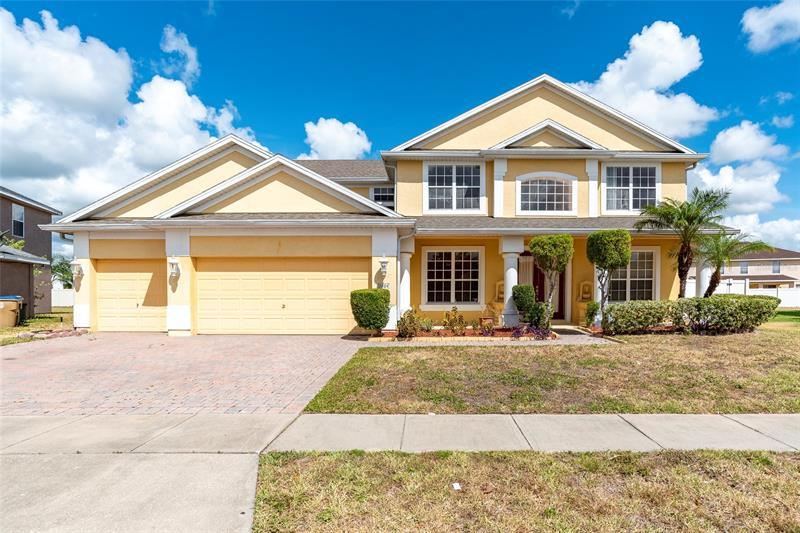 Image for property 2604 MAGGIORE CIRCLE, KISSIMMEE, FL 34746